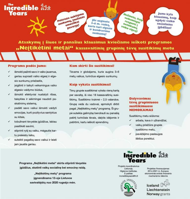 Infografika -skelbimas